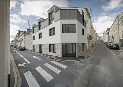 Concours Logements – Nantes